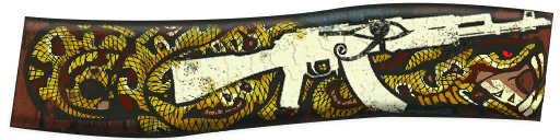 Знаток АК-103 «Анубис»