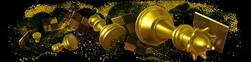 Золотое сердце дракона