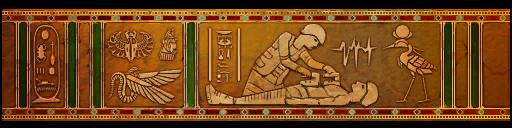 Исследователь пирамиды (медик)
