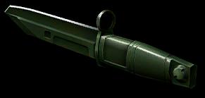 Штурмовой штык «Камыш»