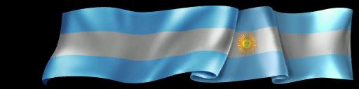 Флаг Аргентины