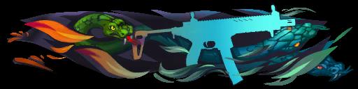 Медуза и Горгона: SIG MPX SBR Custom