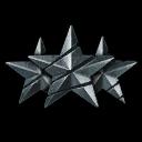 Досье «Акула» (три звезды)
