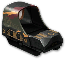 Коллиматор Holosun Mk3 «Стражник»