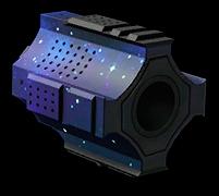 Пламегаситель Jailbrake «Галактика»