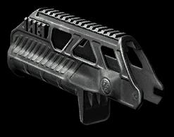 Цевьё Venom Wraptor