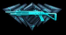 Fabarm STF 12 Compact «Стужа»