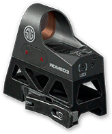 Коллиматор Romeo3 V2 «Тьма»