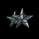Досье «Акула» (две звезды)