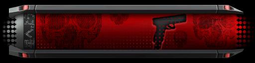 Деймос: Glock 18C
