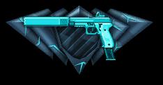 SIG Sauer P226 C «Стужа»