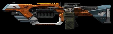 M60E4 «Арес»