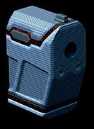 Длинный глушитель Maxim 9 «Фобос»