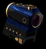 Коллиматор SIG Romeo4 V1 «Гидра»