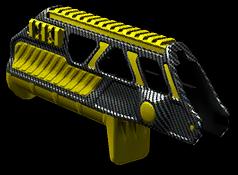 Цевьё Venom Wraptor «Карбон»