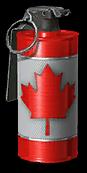 Дымовая граната «Канада»