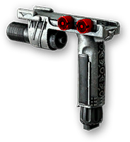 Лазерная рукоятка DSA-58 K.I.W.I.
