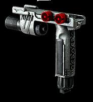 Тактическая рукоятка DSA-58 K.I.W.I.