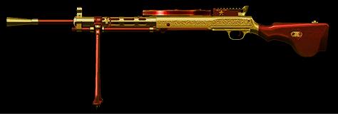 Золотой ДП-27
