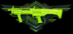 DP-12 «Радиация»
