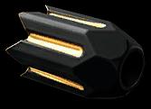 Пламегаситель Cobalt Kinetics «Гидра»