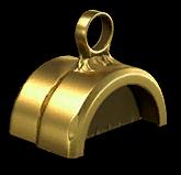Золотая мушка Sten MkIIS