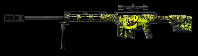Bushmaster BA50
