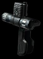 Рукоятка с лазерным прицелом «Тьма»