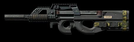 FN P90 Custom