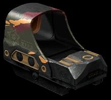 Коллиматор Holosun Mk1 «Стражник»