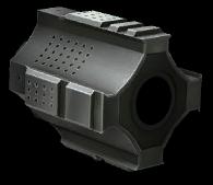 Пламегаситель Jailbrake Mk1