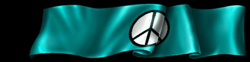 Пацифистский флаг