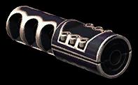 Дульной тормоз СВ-98 «Люкс»