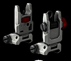 Мушка Vector K.I.W.I.