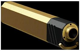 Золотой глушитель АК «Альфа»