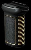 Золотая рукоятка F90 MBR