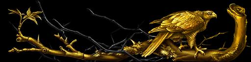 Золотой ястреб