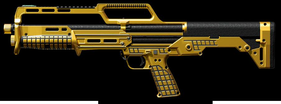 Золотой Kel-Tec KS7