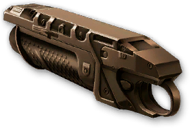 Подствольный гранатомёт «Аспид»