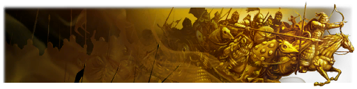 Золото племени