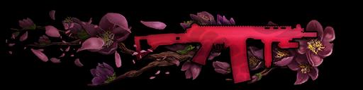 Сакура: FN FAL DSA-58