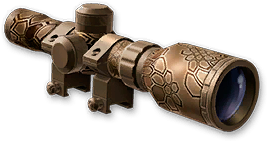 Прицел для пистолета «Аспид»