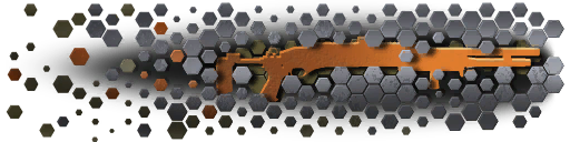 Гексагон: Remington 870 RAS