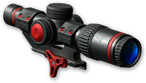 Прицел Vortex Razor HD V2 (4-крат.) «Деймос»