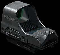 Коллиматор Holosun MK3