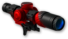 Прицел Vortex Razor HD V3 (3-крат.) Blackwood