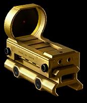 Золотой коллиматор Truglo Tru-Point