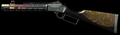 link=Marlin 1894 Custom«Мафиози»