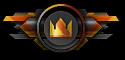 Коробка с элитным оружием за короны