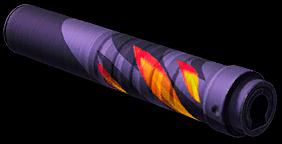 Глушитель АМ-17 «Горгона»